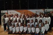 Northern Cape Premier Bids Farewell to Provincial Gymnaestrada teams going to Austria