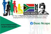 MEDIA STATEMENT 14 JUNE 2021 YOUTH MONTH 2021