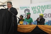 NORTHERN CAPE PROVINCIAL GOVERNMENT HOSTS A SUCCESSFUL WOMEN'S DAY CELEBRATIONS